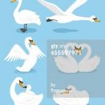 英語で何て言う? 「白鳥の湖」